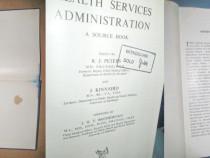 Serviciile Administratiei Sanatatii-Health Service Administ.