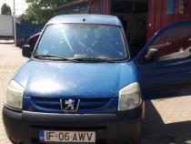 Peugeot partner, 2006, 1.9 diesel clasic