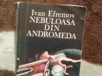 Nebuloasa din Andromeda-Ivan Efremov