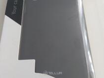 Husa Apple iPhone X, Black protectie,silicon,nou nouta,cali
