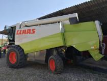 Combina Claas Lexion 450
