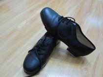 Pantofi profesionali dans step CAPEZIO Gold Series TeleTone