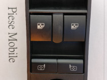 Comutator geam stanga pentru Opel Astra H, Zafira B