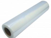 Folie stretch manual transparent 500 mm, 23 my, 1.30 kg