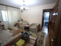 Apartament 2 semidecomandate, etaj 2, zona Cora