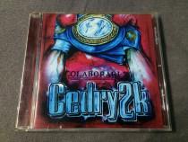 CDr hip hop Cedry2k – Colaborări Vol. 2 (2012)