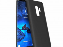 Husa Silicon Samsung Galaxy S9 g960 Black PRODUS NOU