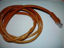 Cablu internet, retea, LAN, UTP 1,5 metri nou