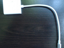 8 Pin Lightning to HDMI Adapter Digital AV Cable 1080P