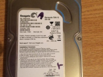 Hard Seagate 250 GB