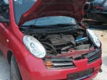 Dezmembrez Nissan Micra, 1.2 benzina, an 2003