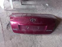 Capota,spate,portbagaj,Toyota Avensis T25,2005