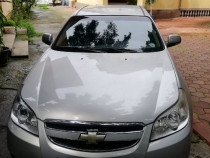 Chevrolet Epica, 2,0i benzina