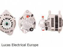 Generator / Alternator OPEL CORSA C ASTRA G MERIVA A 1.7 D
