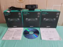 Camera web Logitech C920 Pro, Full HD 2021 Video chat
