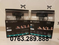 Camera web Logitech C920 Pro, Full HD 2020 Video chat