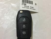 Cheie originala de Ford cu Cip