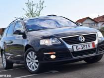 Volkswagen Passat DSG2 Facelift Euro5 1Hand Import Germania!