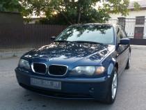 BMW 320 D...150CP