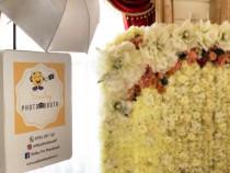Inchiriere cabina foto nunta/botez/petreceri private si corp