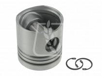 CAS 33-0006 Piston + Bolt 100,00mm / 3-ring / CAS 34-0014