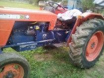 Tractor same 60 cp