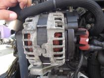 Alternator Nissan Qashqai 1.2 benzina Alternator Juke 1.2