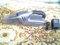 Bosch mini aspirator de mana