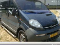 Opel vivaro 2.5 dti