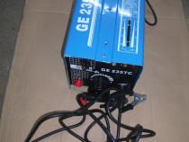 Aparat de sudura cu electrod 220 V / 380 VGUDE GE 235 TC