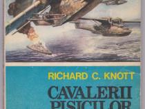 Cavalerii pisicilor negre ataca Autor(i): Richard C. Knott