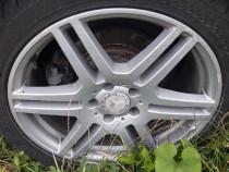 Jante r18'' Mercedes S,E-class w221 s320 e320
