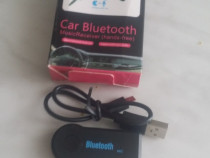 Adaptor audio blueooth cu hands free