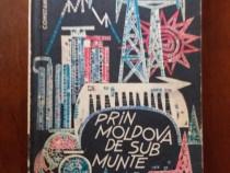 Prin Moldova pe sub munte - Constantin Matasa / C18P
