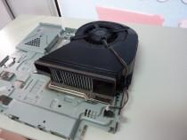Consola sony ps3 cech-2103a defecta - pentru piese component