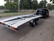 Tractari auto Platforma non stop Ramnicu sarat / Buzau