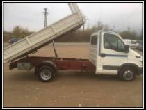 Transport: moluz/nisip/piatra/amestec/etc