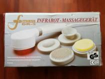 Aparat de masaj Fitness dr-3  ,, nou,,