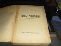 """""""Apele Narinului"""" de N.Biriucov Editura Tineretului 1949"""