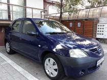 Dacia Logan Modell full 1.6 MPI