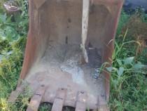 Cupa excavator