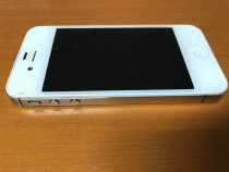 IPhone 4s 8gb alb