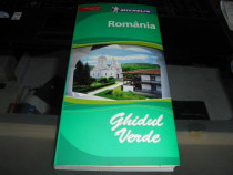 Michelin - Ghidul Verde Romania