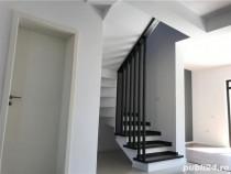Casa insiruita, parter+ etaj + pod in Giroc