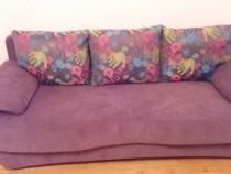 Canapea și fotoliu Odessa