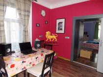Apartament 2 camere dec. de 70 mp etaj 1 in Orasul de Jos