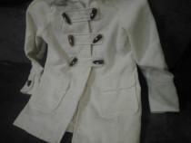 Palton fetite stofa YD