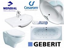 Instalator sanitar, termic, interventii rapide!