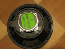 2 Difuzoare bass 80W/8Ω, tip BKH 12310