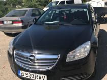 Opel Insignia 2.0 diesel 136 cp 2011